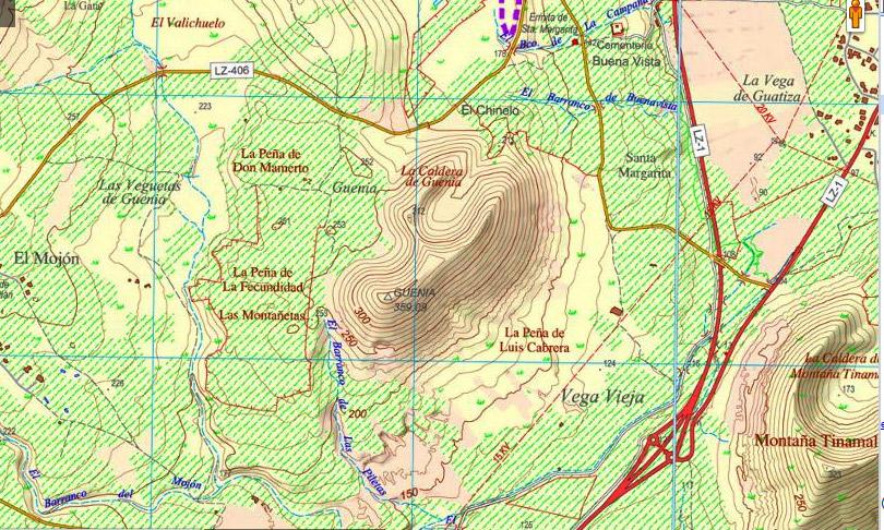 guenia-mapa